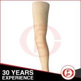 Cubierta de espuma de prótesis para uso cosmético