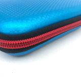 Os acessórios eletrônicos organizador, dispositivo do curso carreg cuidados médicos do saco da movimentação do USB da eletrônica do saco & jogo da preparação
