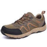 2017 оптовых Breathable и светлых напольных Hiking ботинок