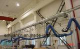Wapens van de Extractie van de Uitlaat van de damp de Flexibele voor de Extractie van het Stof van het Lassen