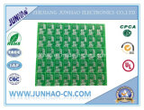 Carte rigide double face de l'automobile 2layer de carte de carte à circuit imprimé