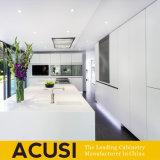 Stijl van Australië paste de Hoge Glanzende Keukenkasten van de Lak aan (ACS2-L168)