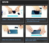 공장 가격 1ml 2ml Nano 액체 스크린 프로텍터 더하기 Apple iPhone 8을%s 액체 스크린 가드