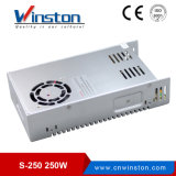 S-250 SMPS Constant Voltage Switching Power Supply with EC