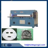 Gewebe-Laser-Ausschnitt-Maschine für die Bad-Vorhang-Herstellung
