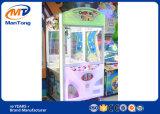 Mantong 큰 기중기 기계 장난감 클로 기중기 기계 판매를 위한 다중 지불 방법 장난감 기중기 기계