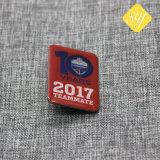 Usine 2D/3D Le personnel de la Conférence de l'émail Nom personnalisé d'un insigne