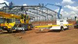 Estructura de acero Pre-Engineered edificios de almacenamiento con mejor calidad