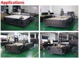 Regulador de los recambios DSP de la máquina de grabado del CNC de Ezletter en ranurador de madera y del metal