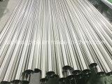 Afmetingen 100mm Roestvrij staal 304 Buizen/Pijpen