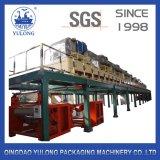 350m/min 400m/min super clair BOPP Revêtement de bandes &Base d'eau de la machine &Hotmelt&machine multifonction