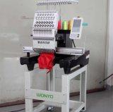 모든 기계를 가진 단 하나 맨 위 자수 기계는 Wy1201/1501CS를 분해한다