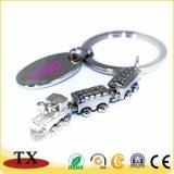 Цепь металла формы автомобиля высокого качества ключевая для подарка промотирования
