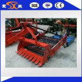 4u Cultivador Harvester/Batata para o Trator