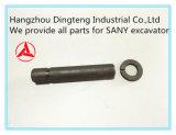 Dents de position pour les excavatrices hydrauliques de Sany