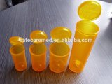 19dr Pop Hoogste Flesjes van Rx voor de Opslag van de Pillen van de Apotheek van het Voorschrift