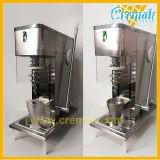 De bonnes performances de la crème glacée Crème glacée de fruits de turbulence de l'équipement Making Machine