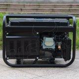 Генератор портативная пишущая машинка пользы дома медного провода зубробизона (Китая) BS2500b 2kw