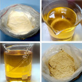 Petróleo inyectable de Primobolan 434-05-9 del acetato de Methenolone de los esteroides anabólicos de la aptitud