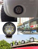 27W Qualität 2 '' /4 '' /LED Woring Licht für LKW ATV