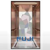 Elevación del elevador del pasajero de FUJI (FJ-JXA16)