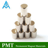 De Magneet van het Neodymium van D6*12 N35 met Magnetisch Materiaal NdFeB