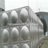De Tank van de Opslag van het Water van het roestvrij staal SS304