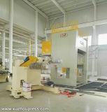 Zufuhr-gerade seitliche mechanische stempelnde Presse des Ring-400ton