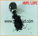Schwarze Masterbatch Plastikkörnchen für Einspritzung-Gebrauch