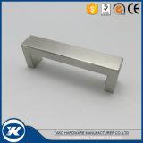Maniglia di portello del cassetto del Governo dell'acciaio inossidabile di alta qualità 96mm