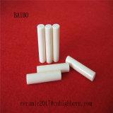 99.5%Al203 Gewebe keramischer Rod für Textilmaschinen-Teil