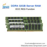 Chinesischer Lieferanten-AusrichtungEcc32gb DDR4 2133MHz RAM für Server