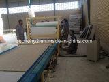 Tarjeta automática del PVC que hace la máquina de la tarjeta del techo de la máquina
