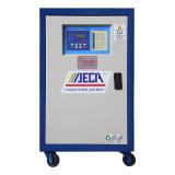 Refrigerador de refrigeração e ar de refrigeração da água industrial para a injeção do molde
