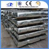 Fabricantes galvanizados prepintados de la hoja de acero de la azotea