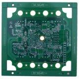 태양 PCB 의 2~8oz 구리, Fr 4, 승인되는 UL, 다중층 PCB 널