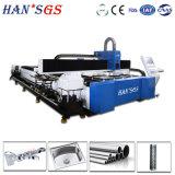 1000W 2000W 3000W Faser-Laser-Scherblock bester CNC-Ausschnitt-Maschinen-Preis