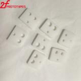 Protótipo de PVC POM precisão CNC Usinagem em peças de plástico personalizado de alta precisão de plástico de PTFE POM POM/ABS/PMMA/Delrin acrílico, acetal, Nylon
