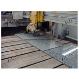 De Apparatuur van de Steen van de Scherpe Machine van het graniet voor Countertop van Kitchentop van de Treden van Tegels (HQ600)
