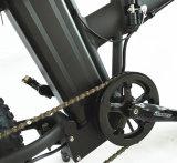 36V 250W 20inch X Minifetter Gummireifen-elektrisches Fahrrad des falz-4.0