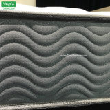 10 pulgadas de la bobina de bolsillo individuales con colchón de espuma de memoria en la superficie (MP212A)