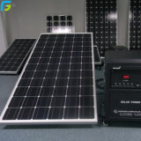 Panneau photovoltaïque solaire renouvelable en gros de l'énergie de système 300W