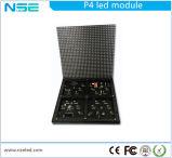 La haute superbe le module d'intérieur de l'Afficheur LED P4 de la vitesse de régénération SMD