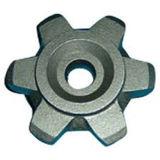 鋳物場によってカスタマイズされる引く投資鋳造の自動車部品