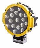51W LED Arbeits-Licht für Auto (GT1015B-51W)