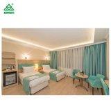 Hotel-Schlafzimmer-Möbel-Sets für das Doppelzimmer hergestellt in China