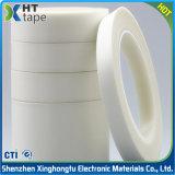 Материал изоляции ленты ткани стеклоткани силикона слипчивый Coated для трансформатора