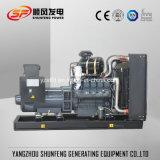 350kw Deutz elektrischer Strom-Dieselgenerator mit Cer Diplomdrehstromgenerator