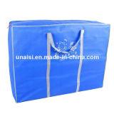 Sacchetto mobile degli assestamenti dei vestiti dei Sundries della Camera generale non tessuta più grande del normale dell'organizzatore