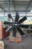 Pouvoir industriel véritable de Kt38-P1000 746kw/1800rpm Ccec Cummins/moteur diesel pompe à eau